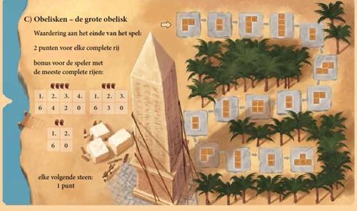 Imhotep - Een Nieuwe Dynastie Uitbreiding-2