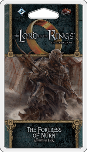 Lord of the Rings LCG - The Fortress of Nurn