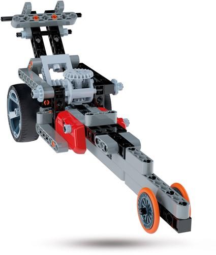 Wetenschap & Spel - Roadster & Dragster-3