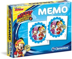 Memory Mickey Mouse