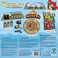 Merlin Expansion - Arthur-2