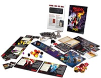 Hellboy - The Board Game-2