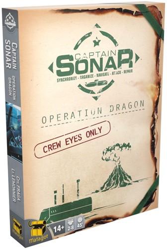 Captain Sonar - Upgrade 2