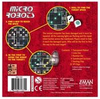 Micro Robots-2