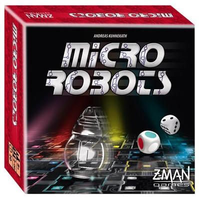 Micro Robots-1