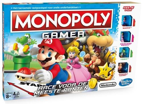 Monopoly - Gamer (NL)-1