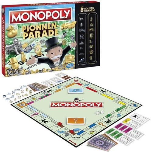 Monopoly - Pionnenparade (NL)