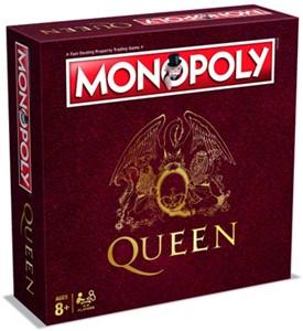 Winning MovesMonopoly - Queen(Engels )
