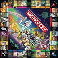 Monopoly Rick & Morty-2