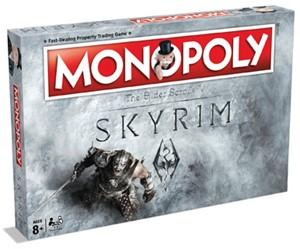 Winning MovesMonopoly - Skyrim