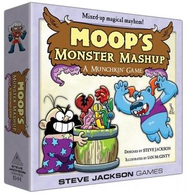 Moop's Monster Mashup - Deluxe Edition