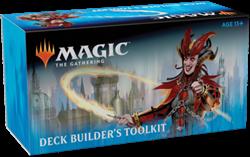 Magic The Gathering - Ravnica Allegiance Deck Builders Toolkit