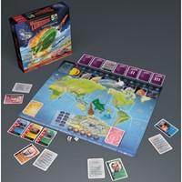 Thunderbirds Co-operative Board Game-2