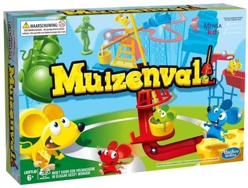 Muizenval Bordspel (origineel)