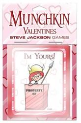 Munchkin - Valentines