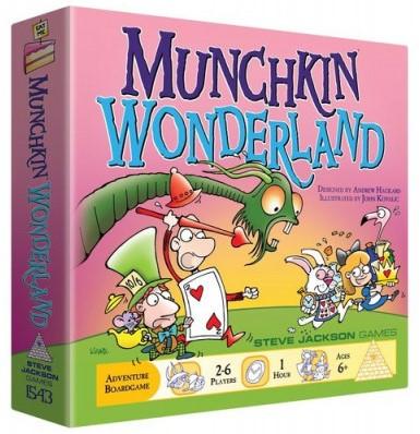 Munchkin Wonderland-1