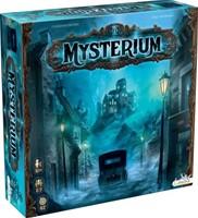 Mysterium (Engels)-1