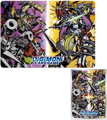 Digimon TCG - Tamer's Set PB-02