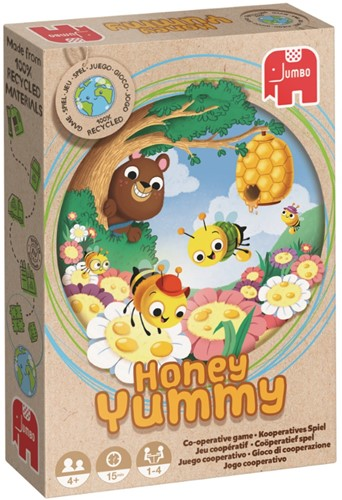 Honey Yummy