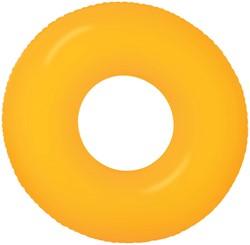 Intex - Neon Zwemring - Oranje