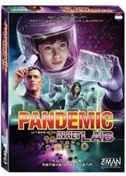 Pandemic - In Het Lab (NL)