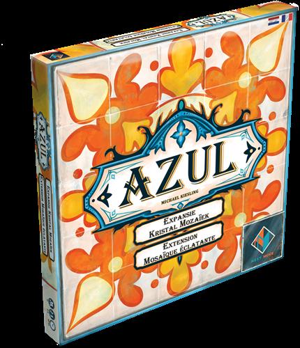 Azul - Kristal Mozaïek Expansie NL/FR