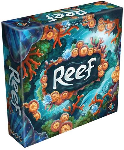 Reef (NL/FR versie)