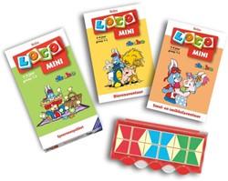 Loco Mini - Bobo Speurneusavontuur Pakket