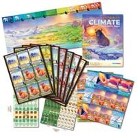 Evolution Climate-2