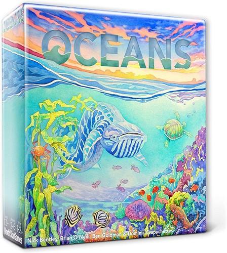 Oceans - Boardgame