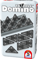 Tripple Domino Tin