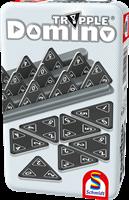 Tripple Domino Tin