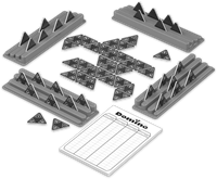 Tripple Domino Tin-2