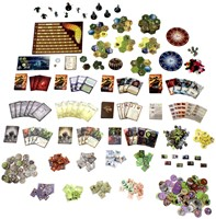 Mage Knight Board Game Ultimate Edition-3