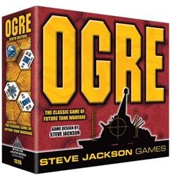 Ogre - Sixth Edition