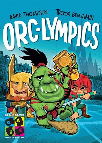 Orc-lympics