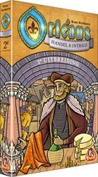Orleans - Handel & Intrige