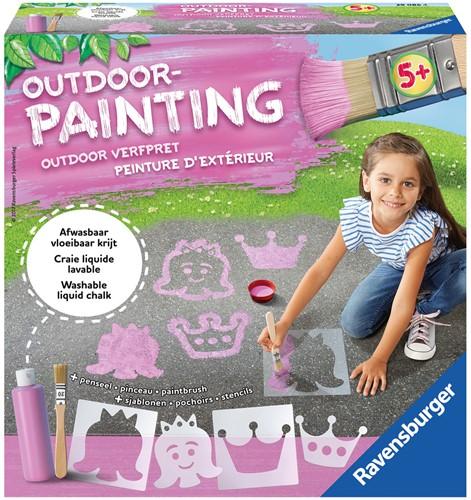 Outdoor Painting - Vloeibaar krijt - Princes-1
