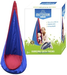 Outdoor Play - Hanging Sack Swing