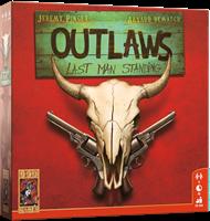 Outlaws - Bordspel