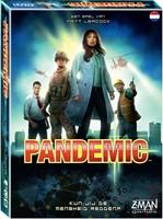Pandemic (NL)