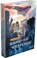 Pandemic - Rapid Response (Engelse versie)