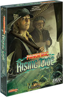 Pandemic - Rising Tide (Engels)