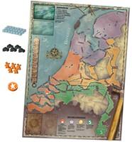 Pandemic - Rising Tide (NL)