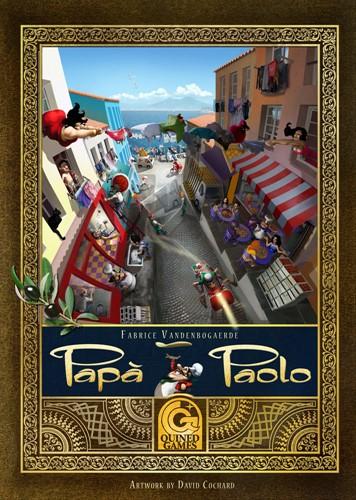 Papa Paolo-1