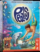 Pearls - Kaartspel