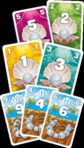Pearls - Kaartspel-2