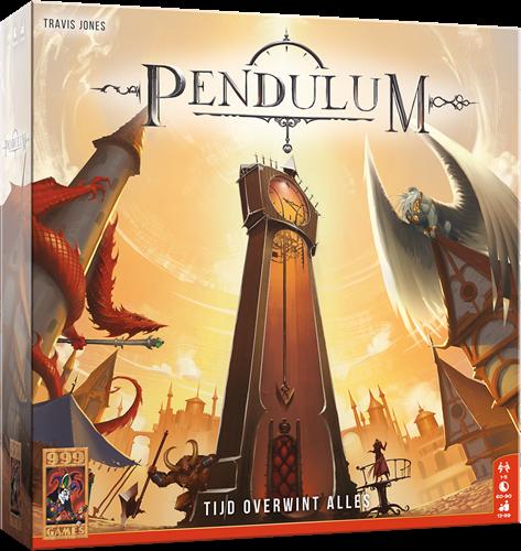 Pendulum (NL versie) (demo spel)