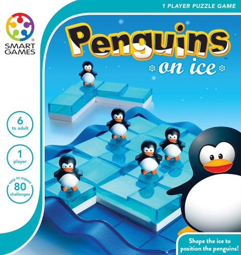 Penguins On Ice-1