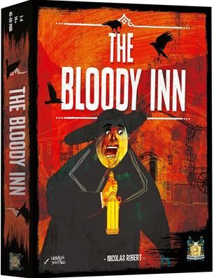 The Bloody Inn-1